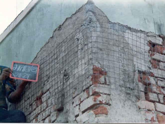 concrete repair rehabilitation and retrofitting iii pdf